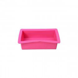 Soap Shape Pink Block