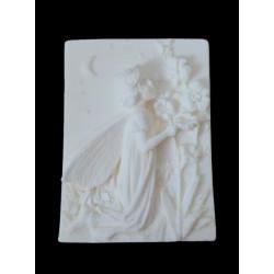 """Flexible silicone mold """"Fairy"""""""