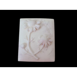Rectangular silicone mold...