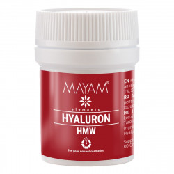 Pure hyaluronic acid, HMW -...
