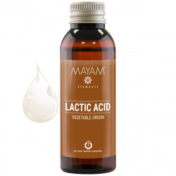 AHA Lactic Acid