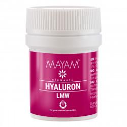 Hyaluronic acid, pure, LMW