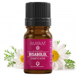 Bisabolol natural
