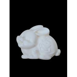 """Rabbit"" flexible silicone..."