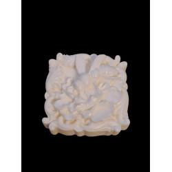 """""""Bee"""" flexible silicone mold"""