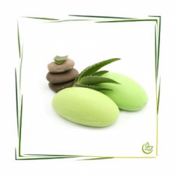 Perfume oil Aloe-Vera