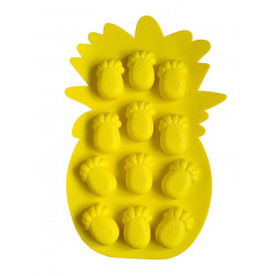 ANANAS soap form with 6...