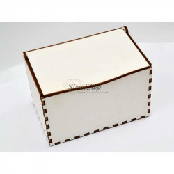 Simple box for candles