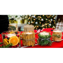 CHRISTMAS DREAM Candle Perfume