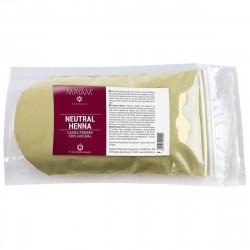 Henna neutral, cassia powder