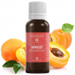 Aromatic Apricot extract