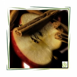 """Parfume oil """"Apples and..."""