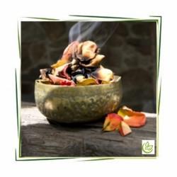 """Perfume oil """"Tobacco Leaf"""""""