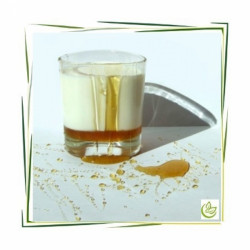 "Perfume oil ""Milch & Honig"""