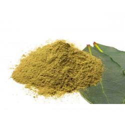 Bay powder
