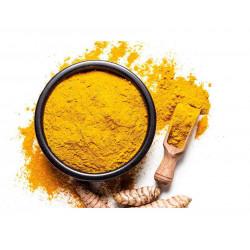 Turmeric powder