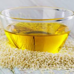Sesame Seed Carrier Oil