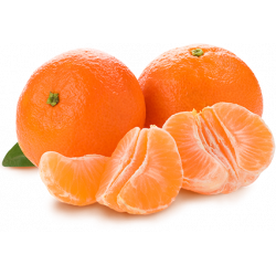 Mandarin Cold Pressed...