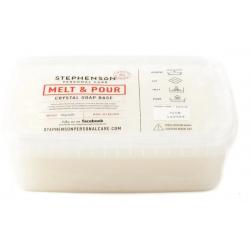Melt and Pour Soap Base -...