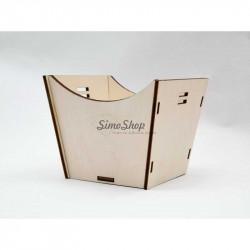Decorative box / wooden...