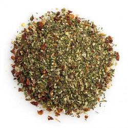 Tea Plant Mix 1
