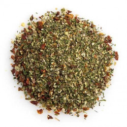 Tea  Plant Mix 6