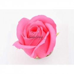 Rose Soap Rose 5 cm