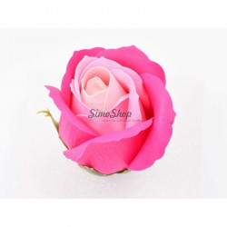 Cyclame Soap Rose 5 cm