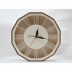 Decorative wooden watch for...