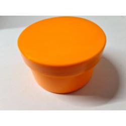 Yellow Cosmetic Box 50ml