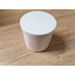 White Cosmetic Box 250ml