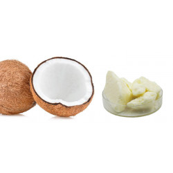 Coconut wax for containers...