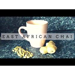 Parfume oil African Tea
