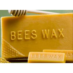 "Parfume oil ""Beeswax"""