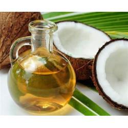 copy of Coconut oil